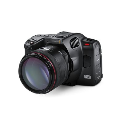 Blackmagic Design Pocket Camera
